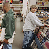 Mutual Slump by DJ Shadow