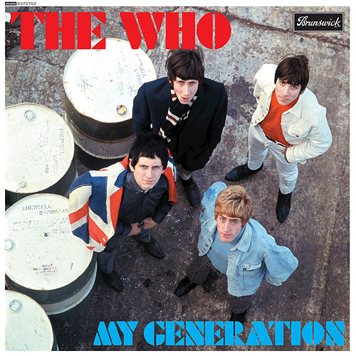 I Can't Explain by The Who