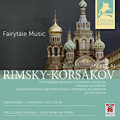 Fairytale Music by Various Artists