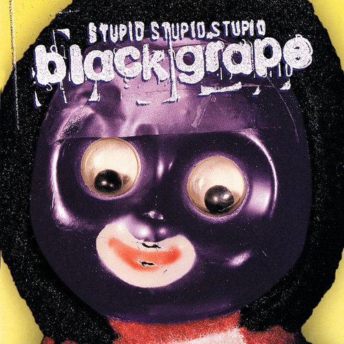 Stupid, Stupid, Stupid by Black Grape