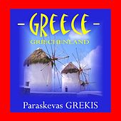 Greece by Paraskevas Grekis