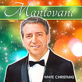 White Christmas by Mantovani