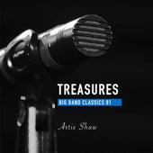 Treasures Big Band Classics, Vol. 81: Artie Shaw von Artie Shaw