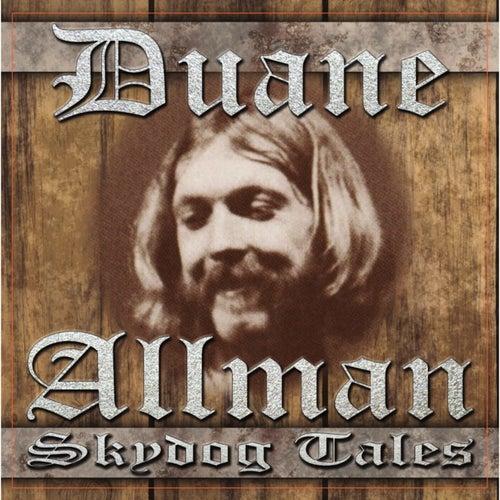 Skydog Tales by Duane Allman