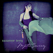 Mystic Journey by Suzanne Teng