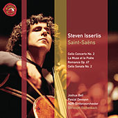 Cello Concerto No. 2 / Cello Sonata No. 2 by Steven Isserlis