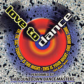 Love To Dance by The Countdown Dance Masters