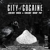 City of Cocaine by Various Artists