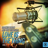 Frankie Lymon and the Teenagers, Love Is the Thing, Vol. 1 by Frankie Lymon and the Teenagers