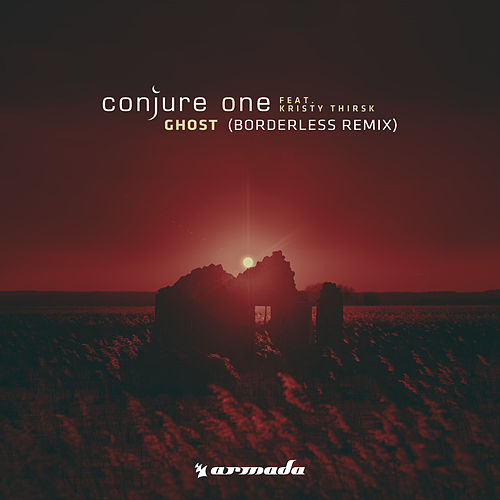 Ghost (BORDERLESS Remix) by Conjure One