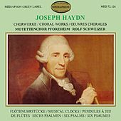 Joseph Haydn: Choral Works by Various Artists