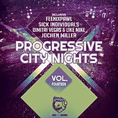 Progressive City Nights, Vol. Fourteen by Various Artists