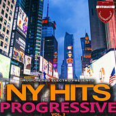 NY Hits Progressive, Vol. 3 by Various Artists