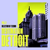 Destination Detroit, Vol. 2 - Selection of Techno by Various Artists