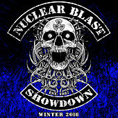 Nuclear Blast Showdown Winter 2016 by Various Artists