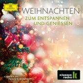 Weihnachten - Zum Entspannen und Genießen von Various Artists