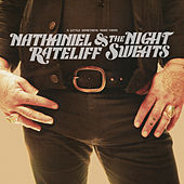 A Little Something More From von Nathaniel Rateliff