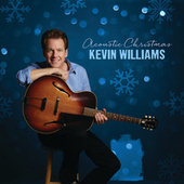 Acoustic Christmas by Kevin Williams