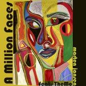 A Million Faces (feat. Themo) by Marten Jansen