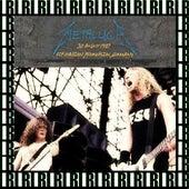 Fcp Stadion, Pforzheim, Germany, August 30th, 1987 (Remastered, Live On Broadcasting) von Metallica