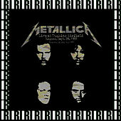 Monster Of Rock Tour, Tushino, Moscow, September 28th, 1991 (Remastered, Live On Broadcasting) von Metallica