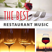 The Best Restaurant Music  – Old Vibes of Melow Jazz for Restaurant & Cafe, Jazz Club & Bar, Ambient Instrumental Piano by Vintage Cafe