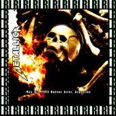 Velez Sarsfield Stadium, Buenos Aires, Argentina, May 9th, 1993 (Remastered, Live On Broadcasting) von Metallica