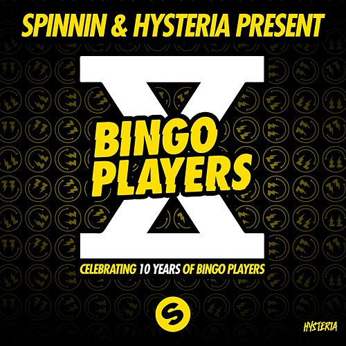 Celebrating 10 Years of Bingo Players by Bingo Players