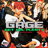 Get Gal Plenty - Single by Gage