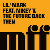 The Future Back Then by Various Artists