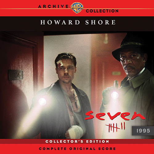Se7en: Complete Original Score by Howard Shore