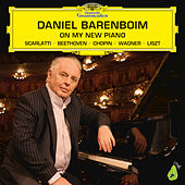 Wagner & Liszt: Solemn March To The Holy Grail From Parsifal, S. 450 by Daniel Barenboim