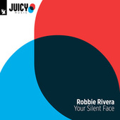 Your Silent Face by Robbie Rivera