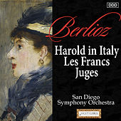 Berlioz: Harold in Italy - Les Francs-Juges von Various Artists