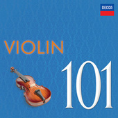 101 Violin by Various Artists