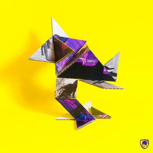 Stimulate EP by Robert Babicz