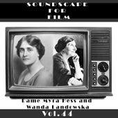 Classical SoundScapes For Film, Vol. 44 by Wanda Landowska