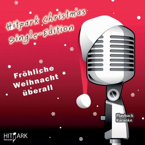 Fröhliche Weihnacht überall by Andre Wolff
