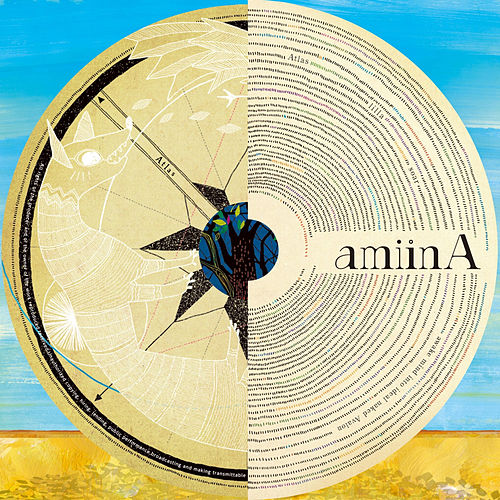 Atlas by Amiina