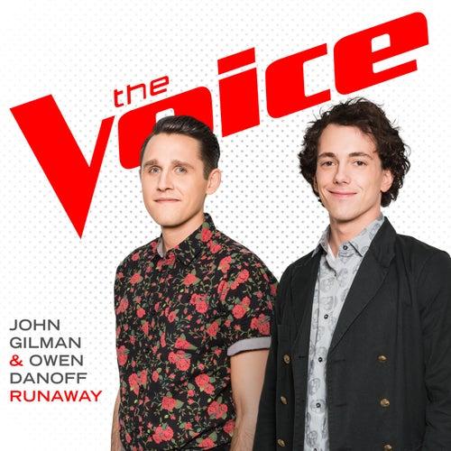 Runaway by John Gilman
