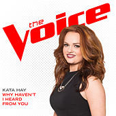 Why Haven't I Heard From You by Kata Hay