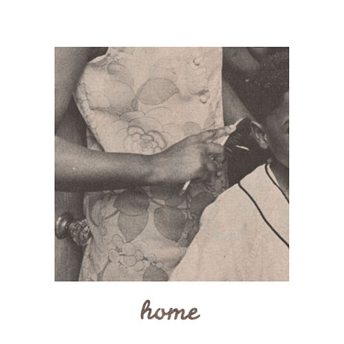 Home by Common