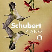Schubert Piano by Various Artists