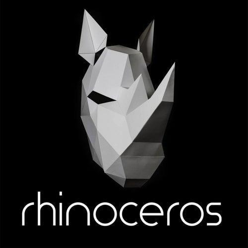 Rhinoceros by Rhinoceros