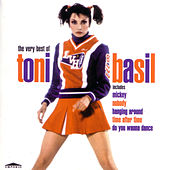 Mickey: The Very Best Of Tony Basil by Toni Basil