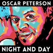 Night And Day von Oscar Peterson