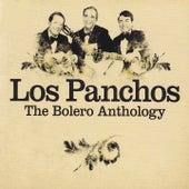 The Bolero Anthology by Trío Los Panchos