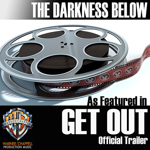 The Darkness Below (As Featured in the