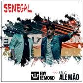 Senegal by Edy Lemond
