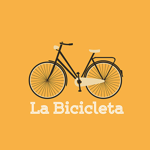 La Bicicleta by The Harmony Group